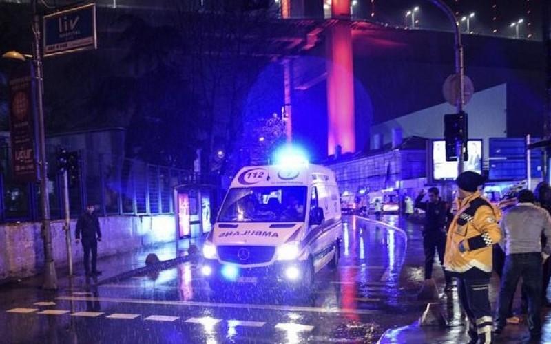 Măcel în noaptea de Revelion în Turcia. Peste 35 de morți, uciși într-un club din Istanbul