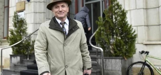 Procurorul General al României, acuzat de Inspecţia Judiciară că a încălcat codul deontologic al magistraţilor