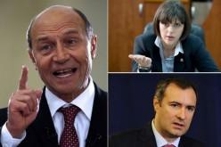 Băsescu cere arestarea șefei DNA, Laura Kovesi şi a adjunctului SRI, Florian Coldea