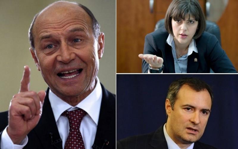 Dezvăluiri Bombă. Băsescu a câștigat alegerile în 2009 cu ajutorul lui Coldea și Kovesi