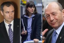 Anchetă BOMBĂ | Băsescu, Coldea și Kovesi, audiați la Parchet după dezvăluirile lui Sebastian Ghiță