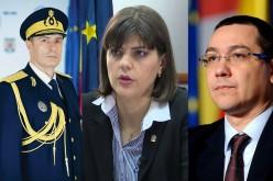 Adjunctul SRI, Florian Coldea, l-a șantajat pe Ponta ca să o numească pe Kovesi la DNA