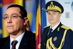 Adjunctul SRI, Florian Coldea l-a amenințat pe Ponta că-l arestează dacă face autostrada Comarnic-Brașov