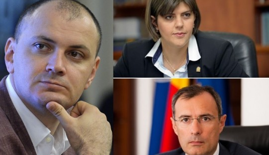 Sebastian Ghiţă aruncă bomba: Coldea şi Kovesi sunt ofiţeri ai unui serviciu străin