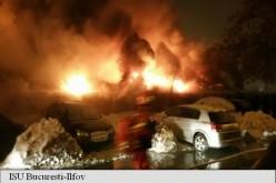 Incendiu devastator în clubul Bamboo. 38 de persoane grav rănite