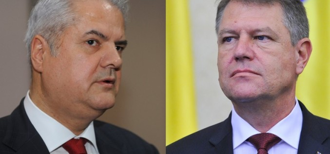 Adrian Năstase îl desfiinţează pe Klaus Iohannis: A fost viol!