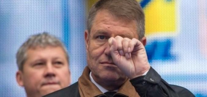 Parchetul General confirmă că Iohannis are patru dosare penale în care e cercetat