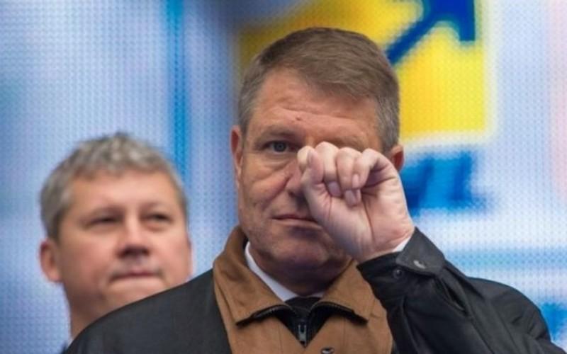 Sondaj devastator | Iohannis e terminat. Românii nu mai au încredere în Președinte