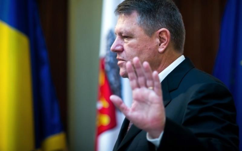 Iohannis, înfrângere uriaşă la CCR. Judecătorii îl acuză de încălcarea gravă a Constituţiei României