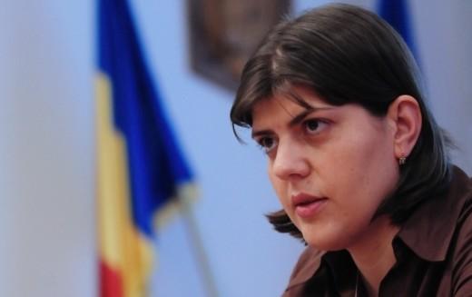 Șefa DNA, Laura Codruța Kovesi e la un pas de a fi exclusă din magistratură