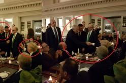 Iohannis a luat foc. Liviu Dragnea, lovitură în SUA. A luat cina cu Donald Trump