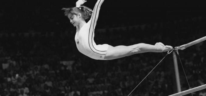 SCANDALOS | Ungurii au încercat să fure simbolul Nadia. Susţin că gimnasta ar fi de origine maghiară