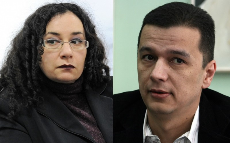 BĂTAIE DE JOC | Grindeanu numește o băsistă în funcția de secretar de stat la Ministerul Justiției