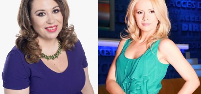 Oana Roman o va înlocui pe Simona Gherghe la emisiunea Acces Direct
