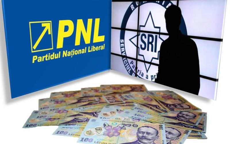 Propunere șocantă. PNL vrea să taie banii pentru tinerii afaceriști și să-i dea la SRI