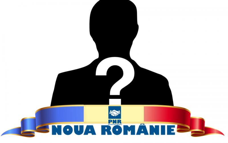 Cine va fi noul Președinte al PNR?! Membrii Noua Românie își aleg pe 22 ianuarie, Președintele