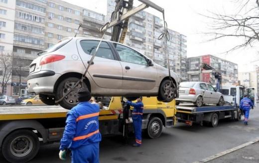 Gabi Firea, veşti proaste pentru şoferi: Toate maşinile vor fi ridicate