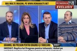 Decizie BOMBĂ a CNA: România TV va fi închisă