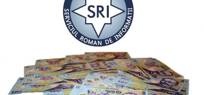Deturnare uriașă de fonduri la SRI. Curtea de Conturi a descoperit nereguli de 300 de milioane de euro