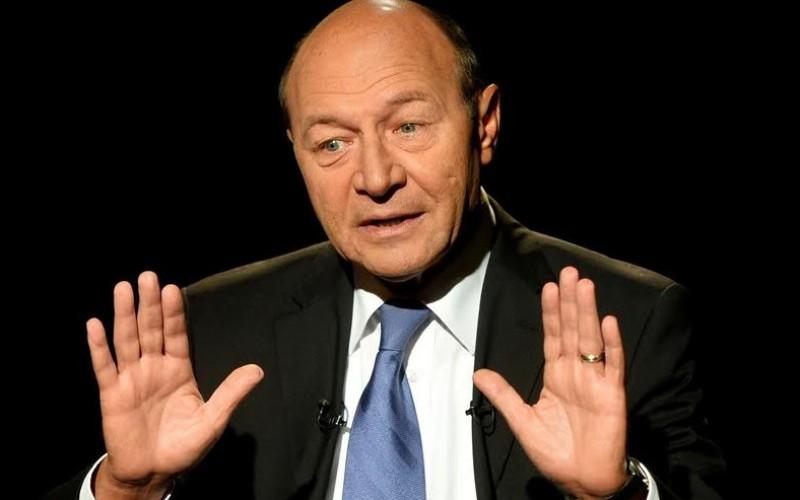 Băsescu recunoaște înregistrarea explozivă. Parchetul General i-a deschis dosar penal