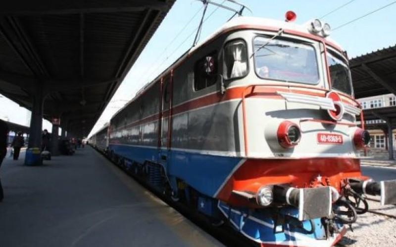 Amenințare cu bombă în trenulIR 1746al CFR Călători
