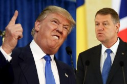 Iohannis, umilit de Trump. Dragnea și Grindeanu invitați la Casa Albă la ceremonia de învestitură