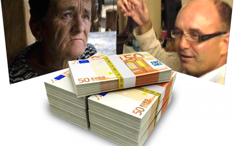 STRIGĂTOR LA CER  | Procurorul care a băgat 10 ani în închisoare o femeie nevinovată, pensie de 3000 de euro