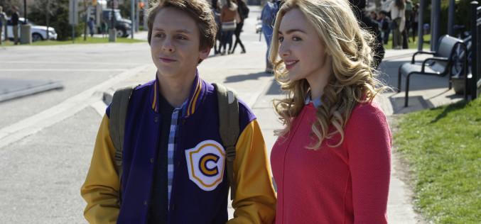 "Peyton List și Jacob Bertrand fac cu ""SCHIMBUL"" la Disney Channel"