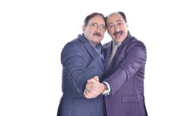 Romică Ţociu şi Cornel Palade vor przenta  Uniplay Show în locul lui Brenciu