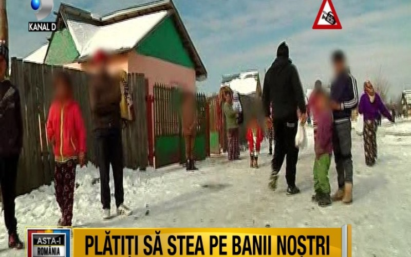 """Anchetă """"Asta-i România!"""". Asistatii sociali se îmbolnăvesc brusc când sunt chemați la muncă"""
