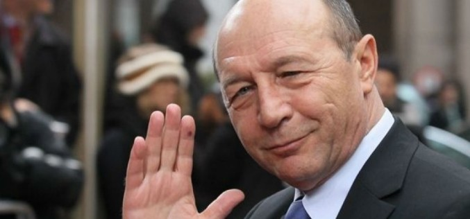 Bomba bombelor. Traian Băsescu a fost securist cu acte în regulă!!! Şi-a bătut joc de români ani de zile!
