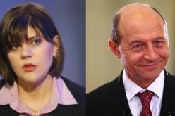 Traian Băsescu cere arestarea Șefei DNA, Laura Codruța Kovesi