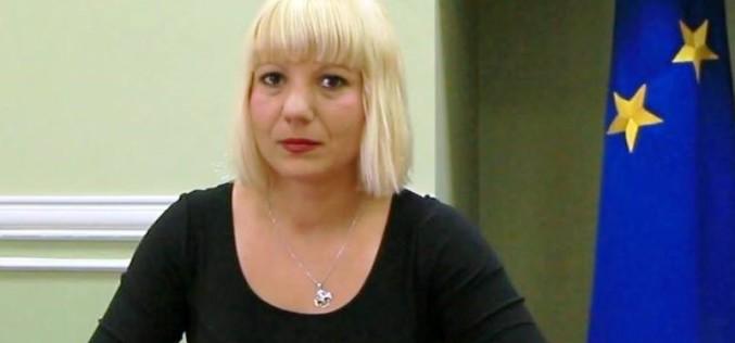 Camelia Bogdan, exclusă din magistratură. Este jucecătoarea care l-a băgat în închisoare pe Dan Voiculescu