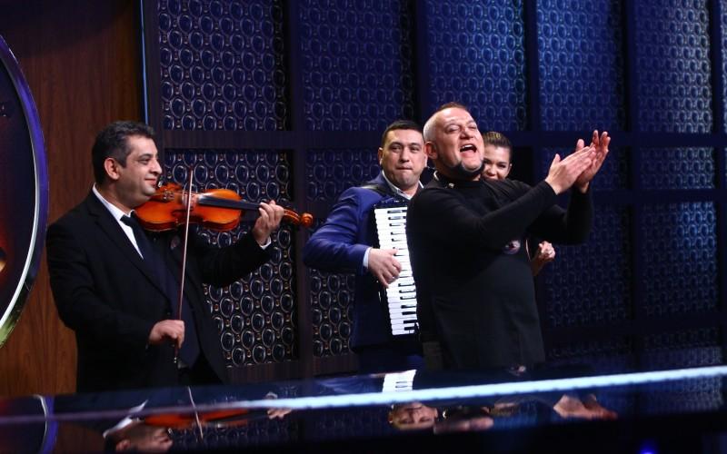 """""""Chefi la cuțite"""", record de audiență. Peste 2 milioane de români s-au uitat la show-ul culinar"""