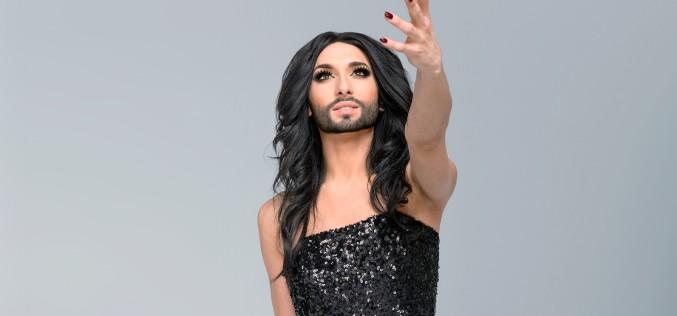 Conchita Wurst, este pe moarte. Artistul a câștigat Eurovisionul în 2014