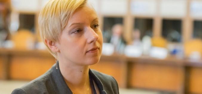 Judecătoarea Dana Gîrbovan, propusă Ministru al Justiției în locul lui Florin Iordache