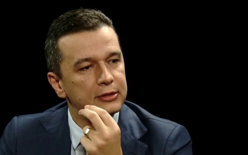 Sorin Grindeanu, reevaluat de PSD pe un salariu fabulos. Va fi şeful ANCOM!!!