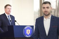 Preşedintele PNR îi cere lui Iohannis să pună capăt protestelor și să împiedice dezbinarea românilor
