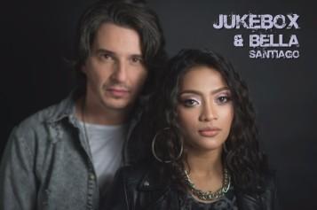 Bella Santiago, fostă concurentă la Românii au talent, se alătură trupei Jukebox