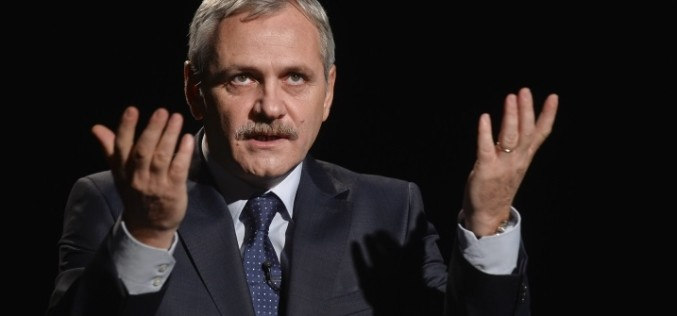 Liviu Dragnea face praf raportul Ministrului Justiției Tudorel Toader