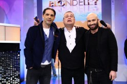 Mihai Bendeac și Mircea Dinescu se pun cu blondele la Antena 1