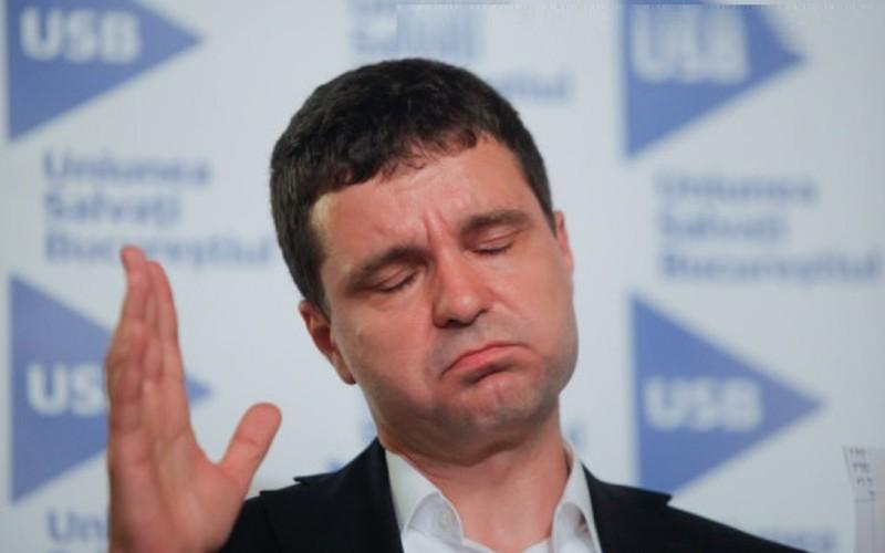 Demisie bombă. Se alege praful de USR. Nicușor Dan a demisionat!!!
