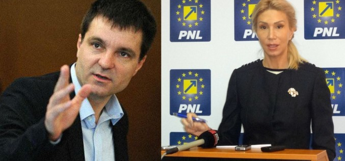 PNL și USR, eșec în Parlament. Moțiunea de cenzură a fost respinsă