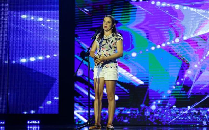 Femeia de serviciu care a făcut furori la Românii au talent, făcută praf de directorul Operei din Cluj