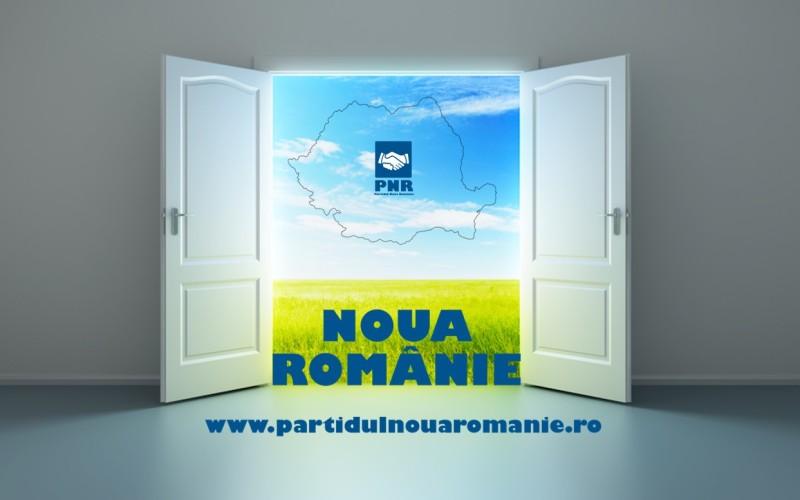 Propunerea PNR pentru protestatari: Să ne unim forțele pentru a construi O Nouă Românie