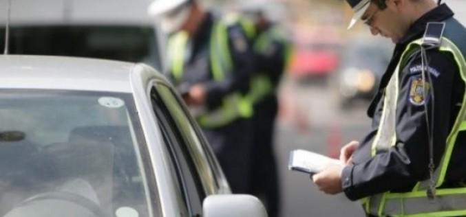 Un bărbat din Bacău, prins în flagrant în timp ceîncerca să mituiască doi agenți de poliție
