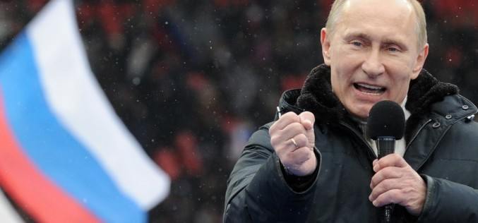 România primește o lovitură dură din partea Rusiei. Ce decizie a luat Putin!