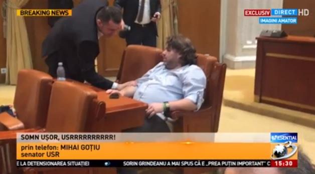 senator usr somn