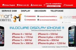Cele mai bune servicii de reparaţii şi decodări telefoane – smartmobitel.ro
