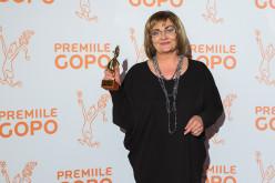 """""""Sieranevada"""" și """"Câini"""", au câștigat câte șase trofee Gopo la Gala desfășurată la Teatrul Național"""